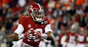New York Jets Draft Reaction: Trade Down to Select Alabama Wide Receiver ArDarius Stewart