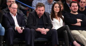 New York Knicks: James Dolan Proves He Can Only Make the Remarkable Goof When on the Spot