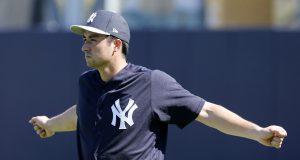 Long-Time New York Yankees Farmhand Finally Gets His Shot