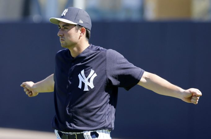 Long-Time New York Yankees Farmhand Finally Gets His Shot