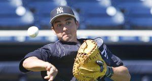 The New York Yankees Should Consider Starting Kyle Higashioka Full-Time
