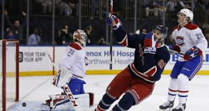 ESNY's New York Rangers-Montreal Canadiens Stanley Cup Playoffs Preview, Predictions 1