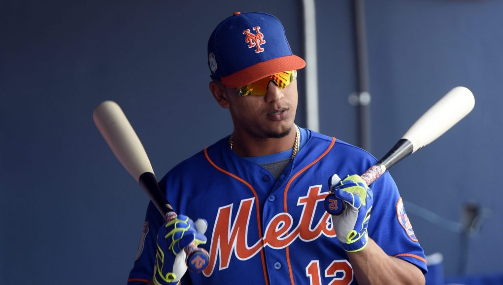 New York Mets Activate Juan Lagares From Disabled List