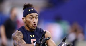 Trust Jerry Reese and the New York Giants in Selecting TE Evan Engram