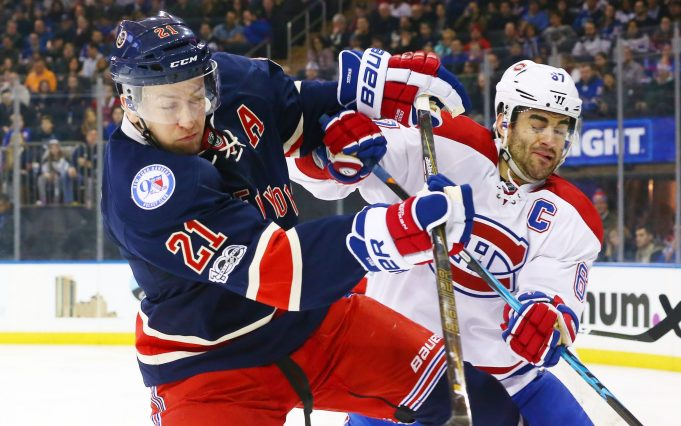 New York Rangers Blueshirt Beat, 4/4/17: Montreal Canadiens are Official, Time to Rest