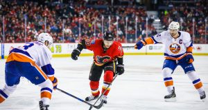 The New York Islanders' Defensive Problem Can Be Solved Internally