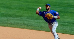 New York Mets' Minor League Stars of the Week: All-World Shortstop, Power Pitcher