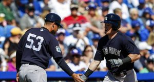 New York Yankees: The Media is Making Clint Frazier a Villain and It Ends Now 2
