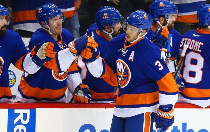 New York Islanders Season Reivew: Travis Hamonic needs one more chance 2