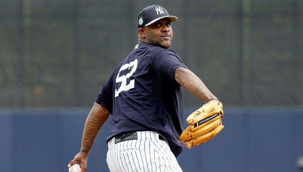 The New York Yankees Need CC Sabathia Now More Than Ever