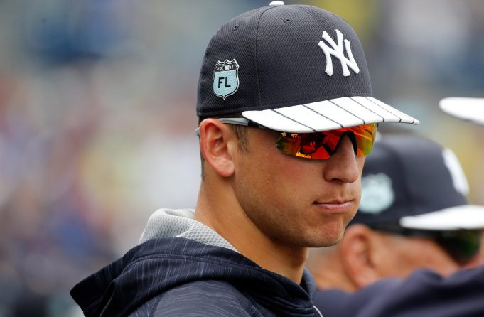 New York Yankees Reveal The Latest On James Kaprielian, Surgery On The Table
