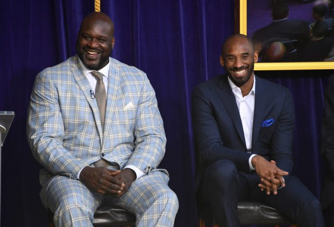 Kobe Bryant, Shaquille O'Neal Defending Phil Jackson Provides Only Biased and Irrelevant Takes