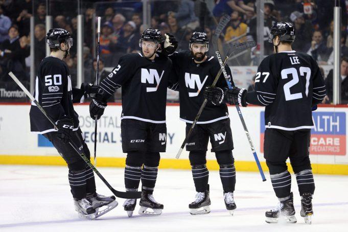 New York Islanders Daily Insight, 4/2/17: Connor Jones' Chance, Cal Clutterbuck Sounds Off