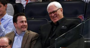 New York Knicks Need To Fire Phil Jackson Once This Miserable Season Concludes