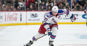 Ryan McDonagh's Newfound Aggressive Snarl is Exactly What These New York Rangers Need