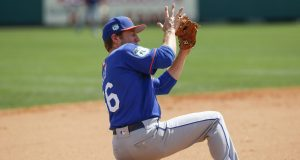 Blue Jays Ruin  Ty Kelly's Mets Career by Claiming Him Off Waivers