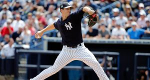 Bryan Mitchell To 'Pen Was A Sneaky-Good Decision By The New York Yankees 2