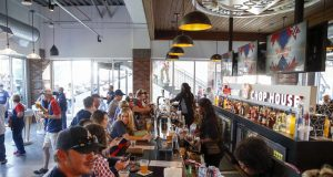 Ranking the Best Sports to Watch at the Bar Come Playoff Time 2