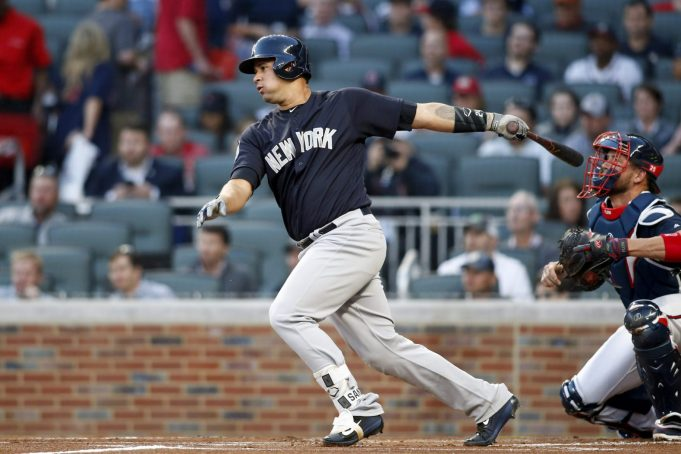 New York Yankees: Who's Hot, Who's Not Heading Into 2017? 1