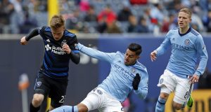 New York City FC Must Improve in Final Third 2