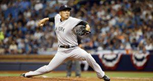 New York Yankees Bomber Buzz 4/07/17: Masahiro Tanaka Free Agency, Clint Frazier's No. 7