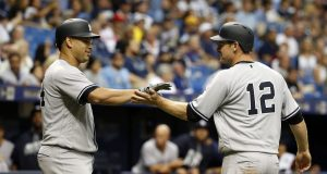 4 Biggest Overreactions To The New York Yankees Opening Day Loss