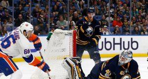 New York Islanders Daily Insight, 4/3/17: Ho-Sang Dazzles, Gionta Reunites 2