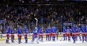 New York Rangers Roundup, 4/3/17: A Philadelphia Flyers Home Victory (Highlights)