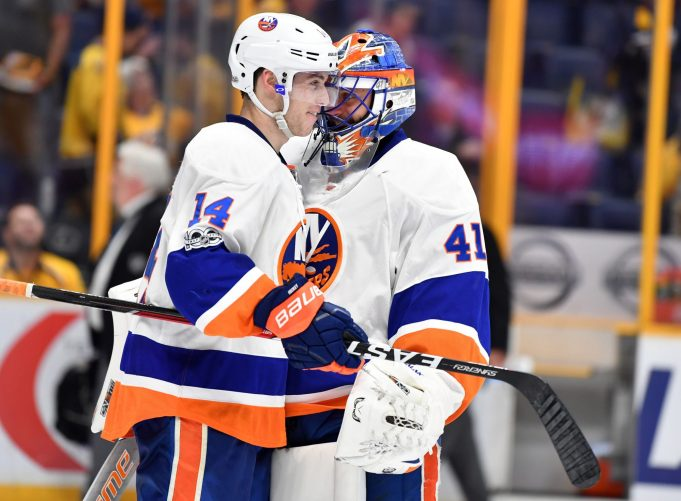 New York Islanders Daily Insight, 4/5/17: Staying Alive (Barely)