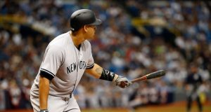 Without Gary Sanchez, New York Yankees' Depth Will Be Tested