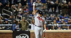 New York Mets: Bartolo Colon Receives Standing Ovation at Citi Field (Video)