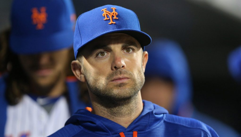 New York Mets: David Wright Cleared To Resume Throwing
