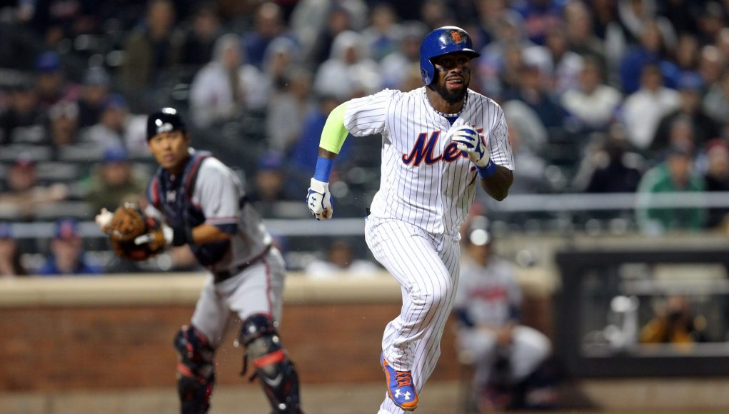 New York Mets: Jose Reyes Does Not See a Problem with His Hitting