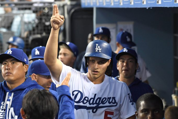Daily Fantasy Baseball, 4/6/17: Team Stack the Tigers, Reds and Dodgers 1