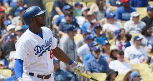 Fantasy Baseball Add 'em, Ignore 'em After One Week: Yasiel Puig on Fire 1