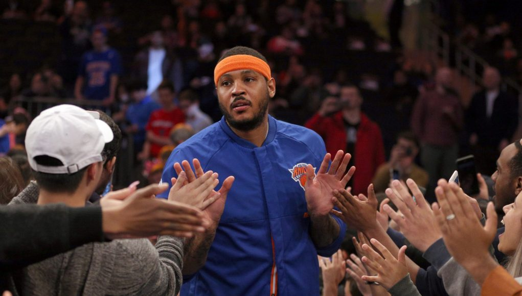 New York Knicks: 4 Consecutive Losing Seasons, 4 Completely Different Stories 1