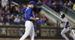 New York Mets Amazin' News, 4/7/17: Could Matt Harvey Be an Ace Again?