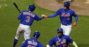 New York Mets Rewind: Take Two of Three From Atlanta Braves