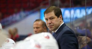 New York Islanders Officially Name Doug Weight Head Coach