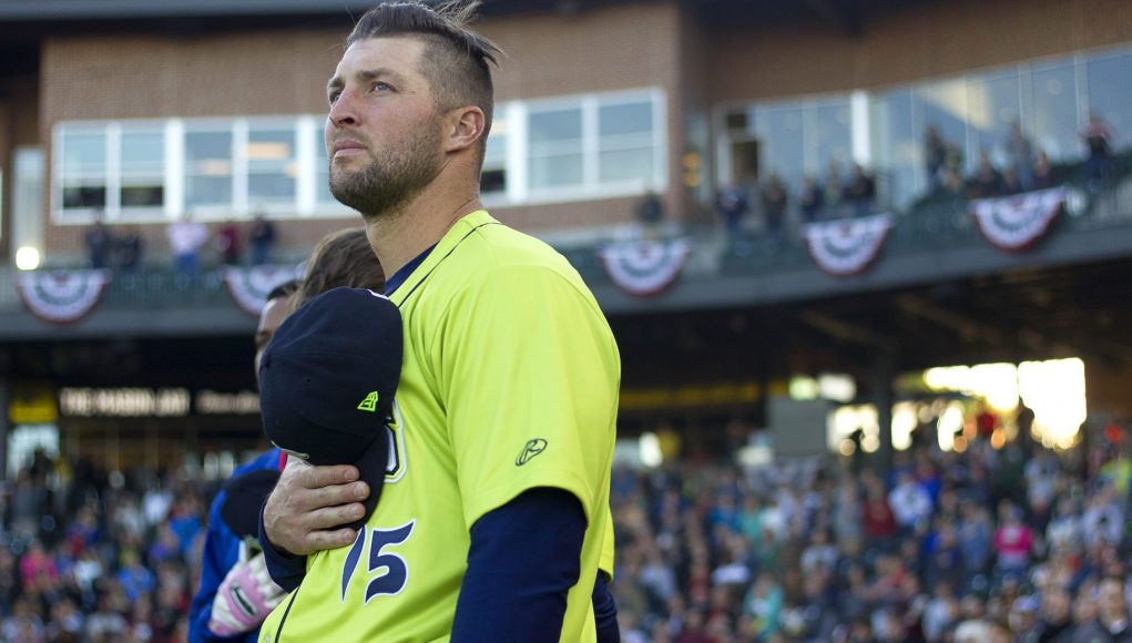 New York Mets: Minor League Coach Says Tim Tebow Has 'Major League Talent'