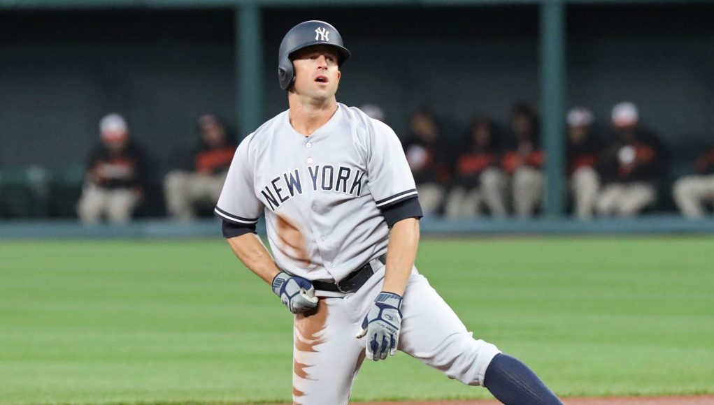 This Is The Brett Gardner The New York Yankees Want To See