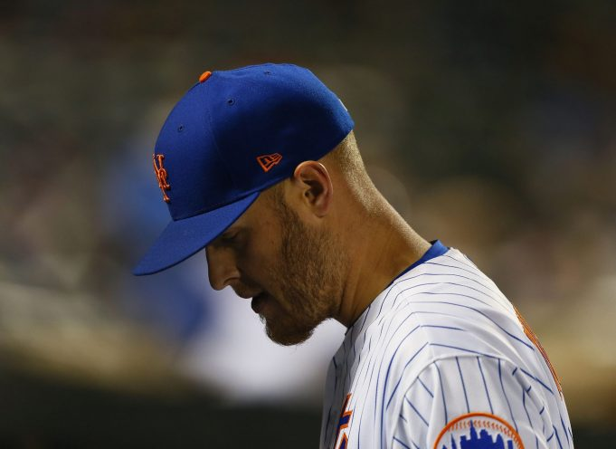 Zack Wheeler Bombs in Return as New York Mets Fall to Miami Marlins, 7-2 (Highlights)