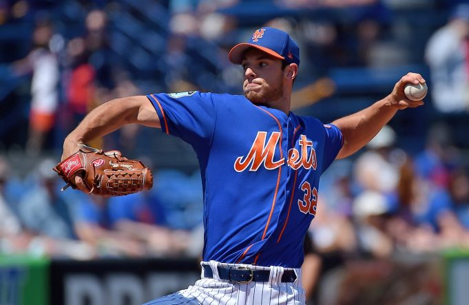 New York Mets Should Consider Trading Steven Matz