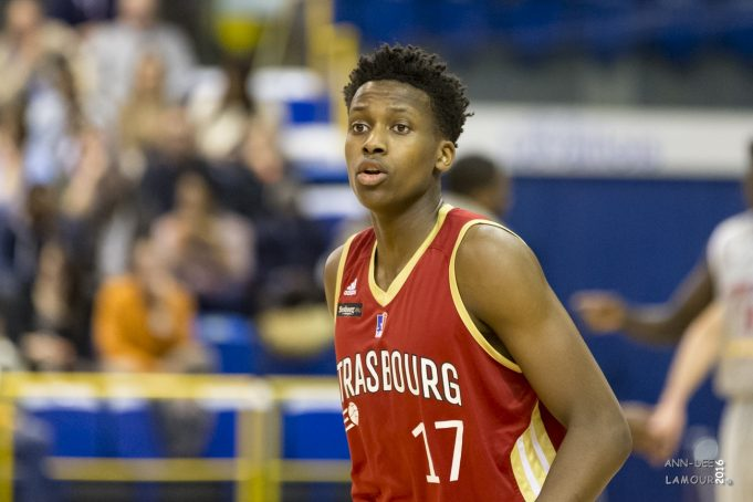 New York Knicks: NBA Draft Prospect Frank Ntilikina Appears to be the Perfect Fit