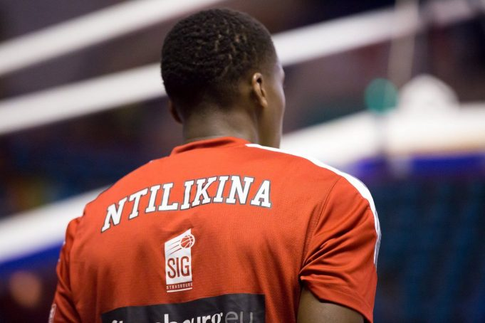 New York Knicks: Who is Potential Knicks Draftee Frank Nitilikina?