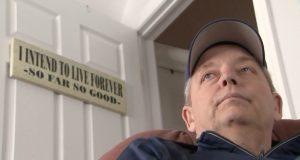 Once Honored by New York Islanders, Ray Pfeifer Dies a Hero