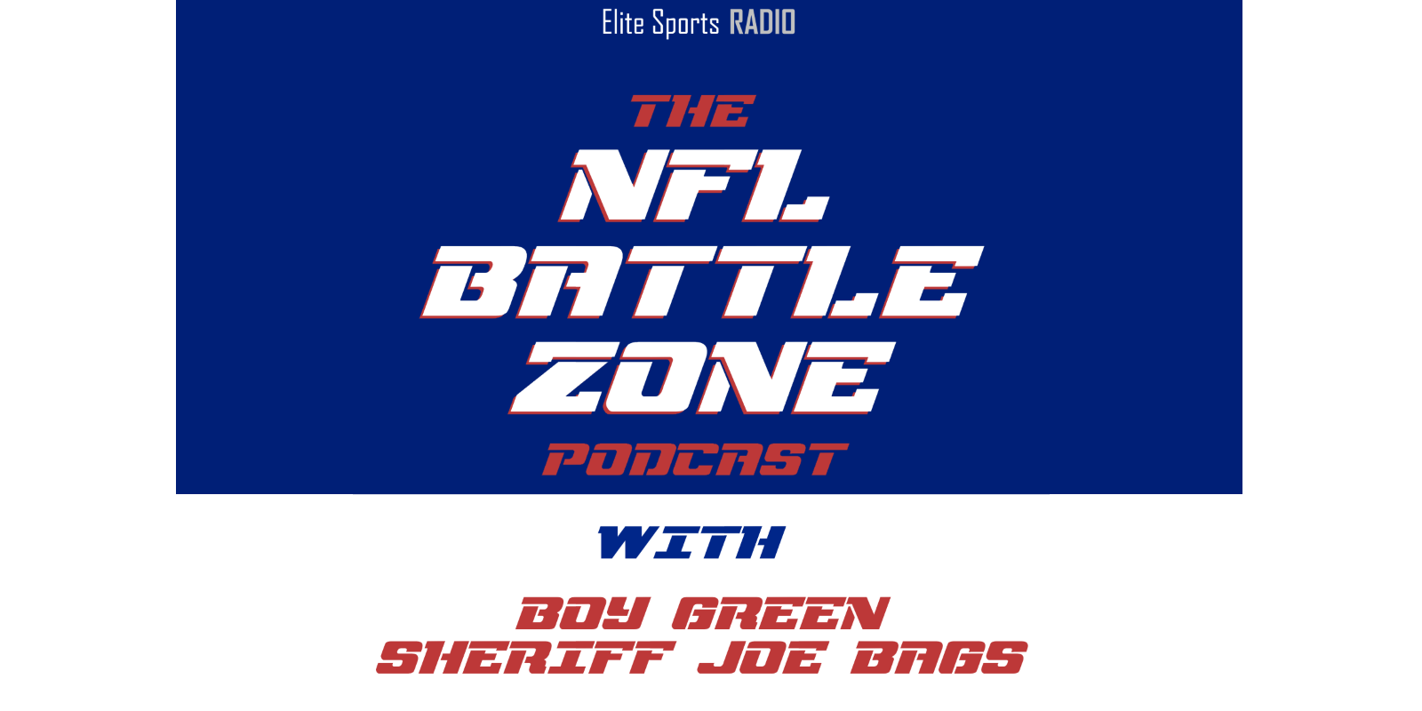 Elite Sports NY Actually, You're Wrong! Podcast 10