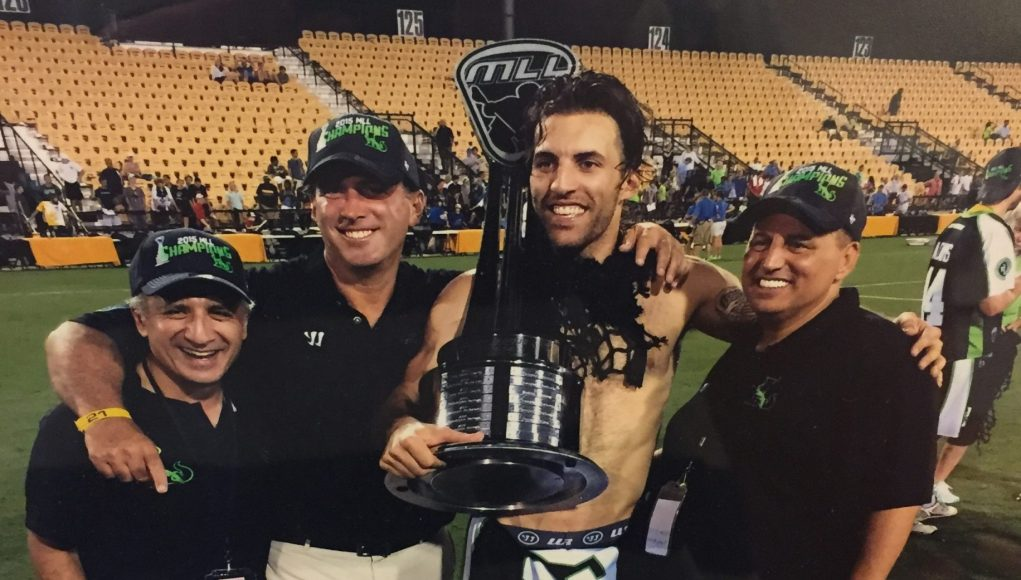 From Fan to Owner: Andrew Murstein and His New York Lizards and NASCAR Ventures 1