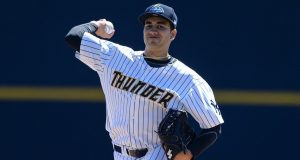 New York Yankees: Ronald Herrera Is Making MLB Case In Double-A