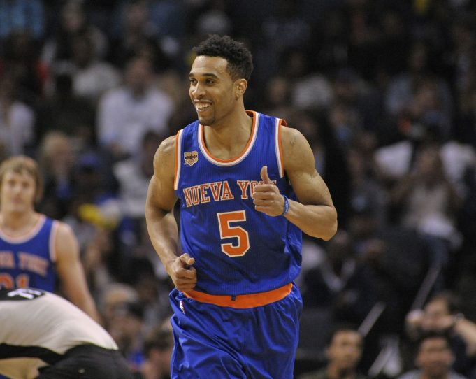 New York Knicks Interested In Free Agents Like Courtney Lee (Report)
